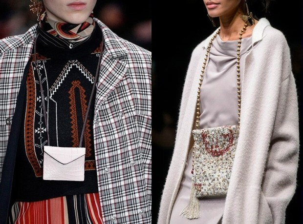 What accessories to wear in 2019