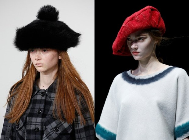 Berets for women fall 2019 winter 2020