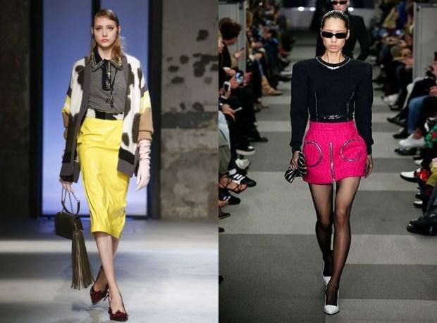 Skirt trends 2020