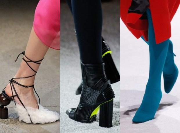 Footwear 2020 women