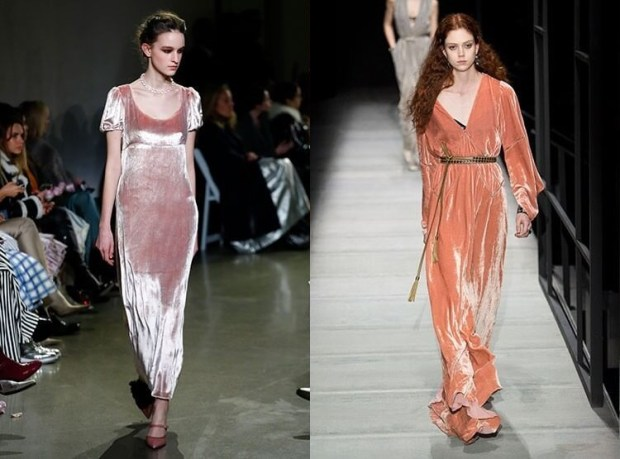 Latest trends fall 2019 winter 2020