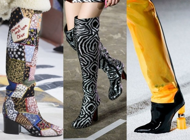 Women boots 2020