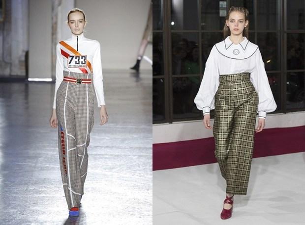 High waist pants 2020