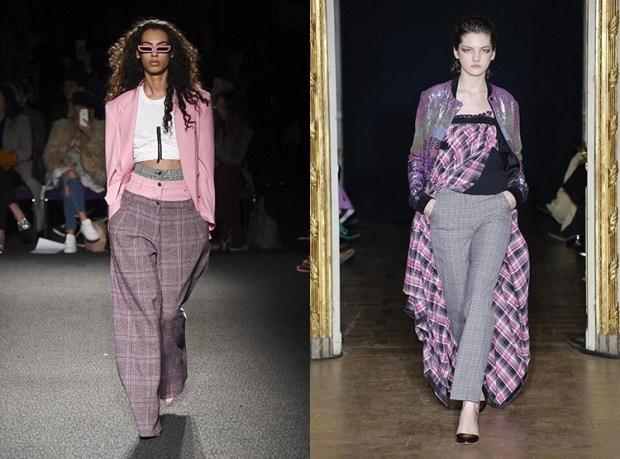 Office winter pants 2020 for women