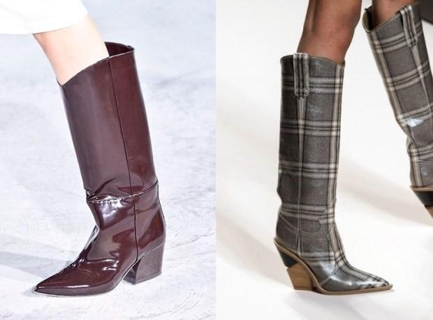 Short fall 2019 boots