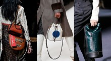 Womens Handbags Fall-Winter 2018-2019