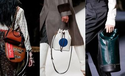 Womens Handbags Fall-Winter 2018-2019