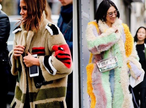 Fashion fur 2020