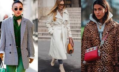 Street Style Fall 2018 Winter 2019