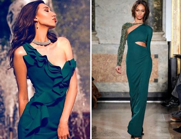 Elegant dresses for new years eve 2020