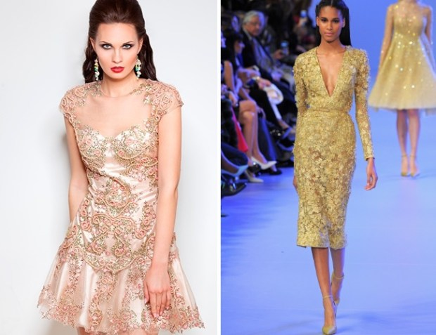 What dresses to wear at New Year's Eve party