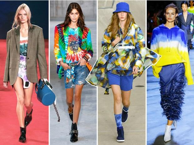 New York trends spring summer 2020