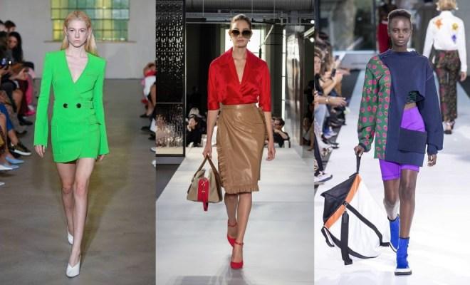 London Fashion Week Spring-Summer 2020