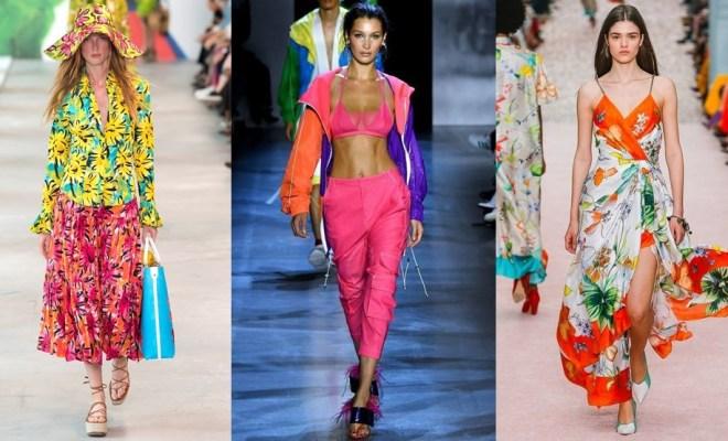 New York Fashion Week Spring-Summer 2020