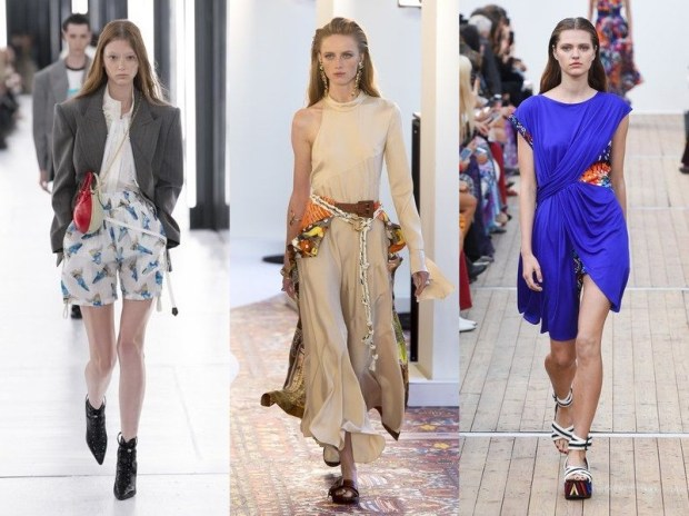 Paris fashion spring summer 2020
