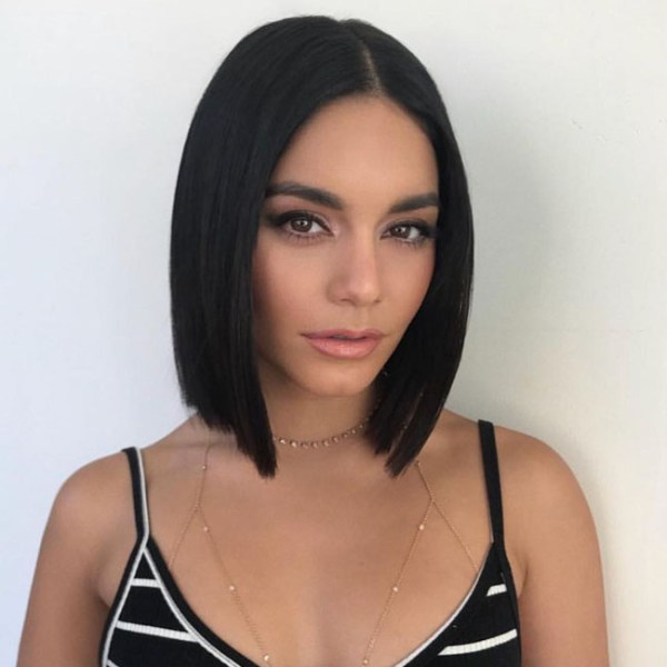 2019 haircuts female blunt bob