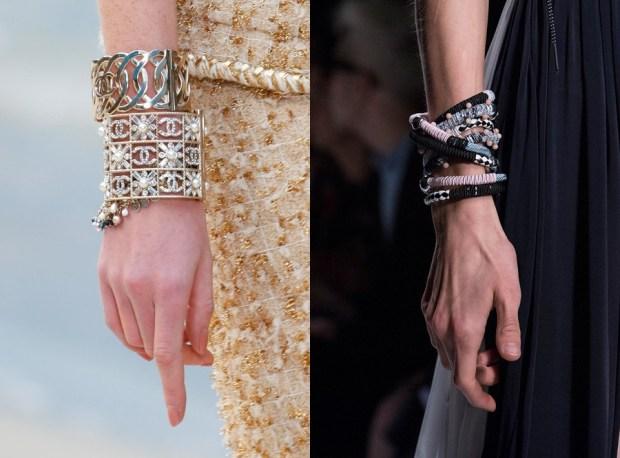 Spring summer accessories 2020 bracelets