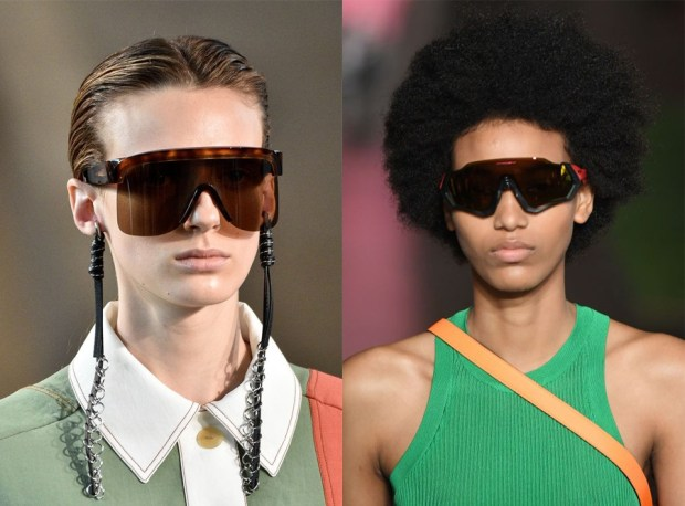 Spring summer accessories 2020 sunglasses