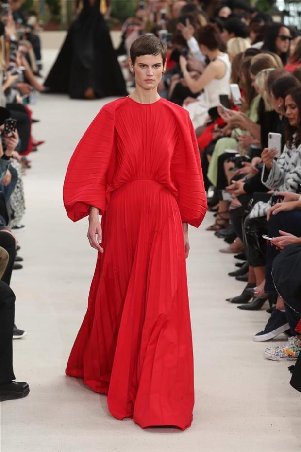 Long dresses 2020