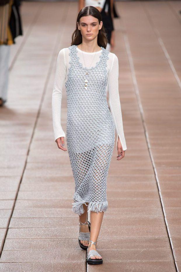 Dresses trends 2020