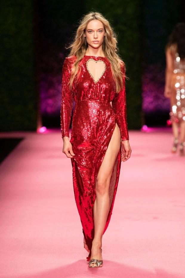 Dresses 2020 spring summer glitter