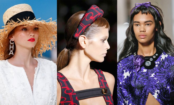 Accessory Trends Spring-Summer 2020