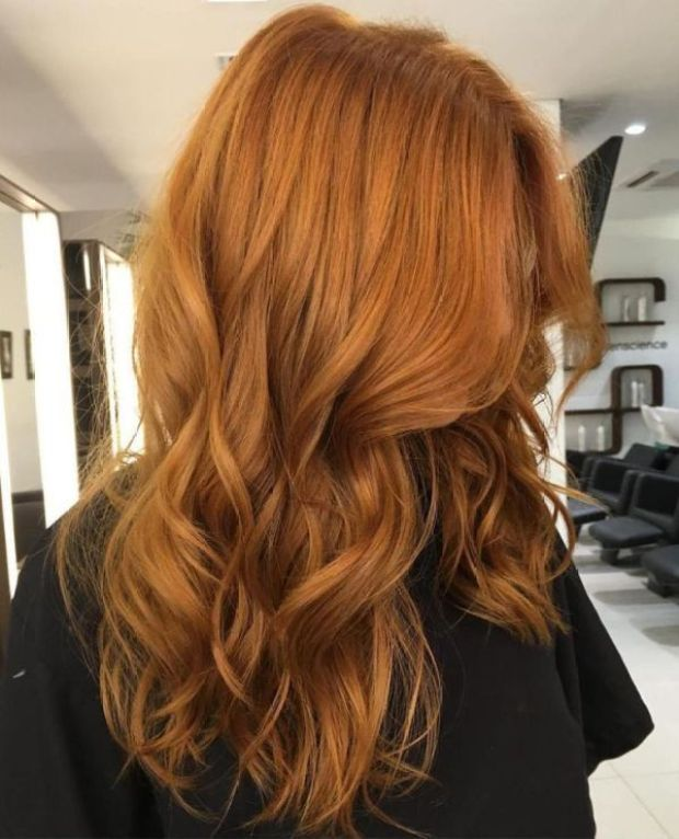 Hair color 2020 trends