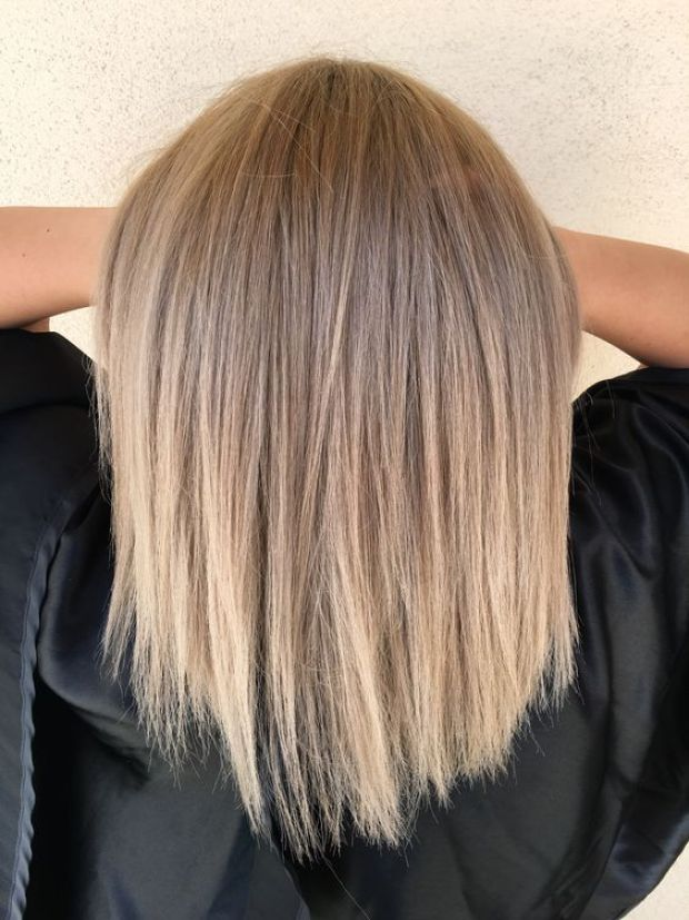 Fashion hair colors 2020
