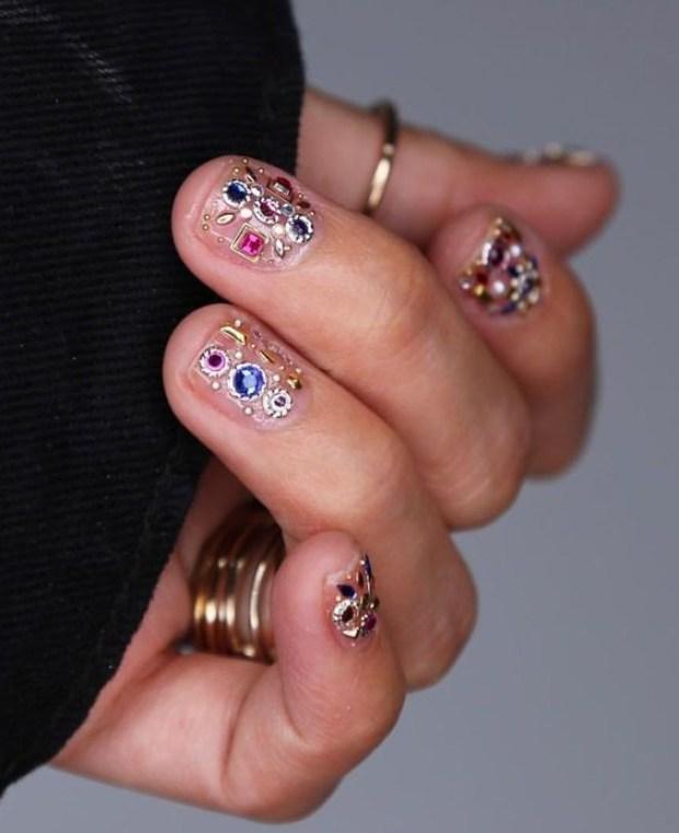 Short nail designs 2020