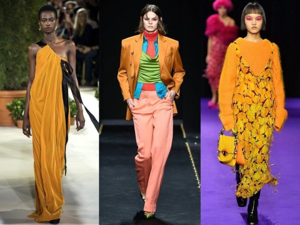 Color 2021 clothes