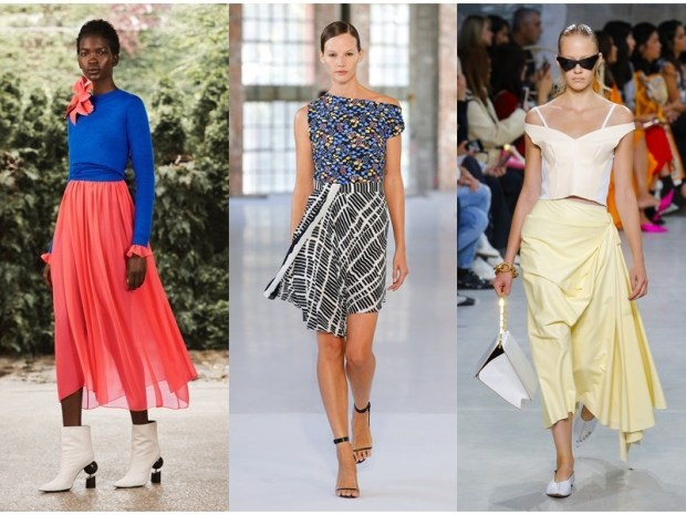 Skirts 2020