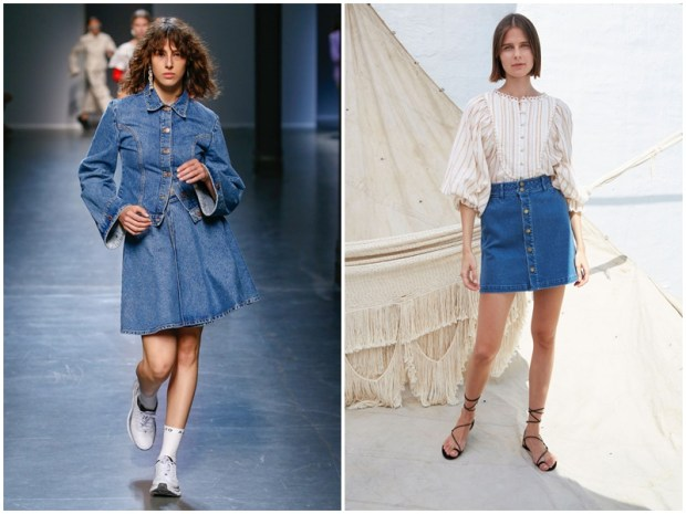 Summer 2020 skirts trends
