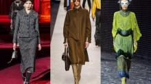 Milan Fashion Week Fall-Winter 2019-2020