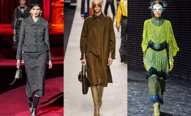 Milan Fashion Week Fall-Winter 2020-2021