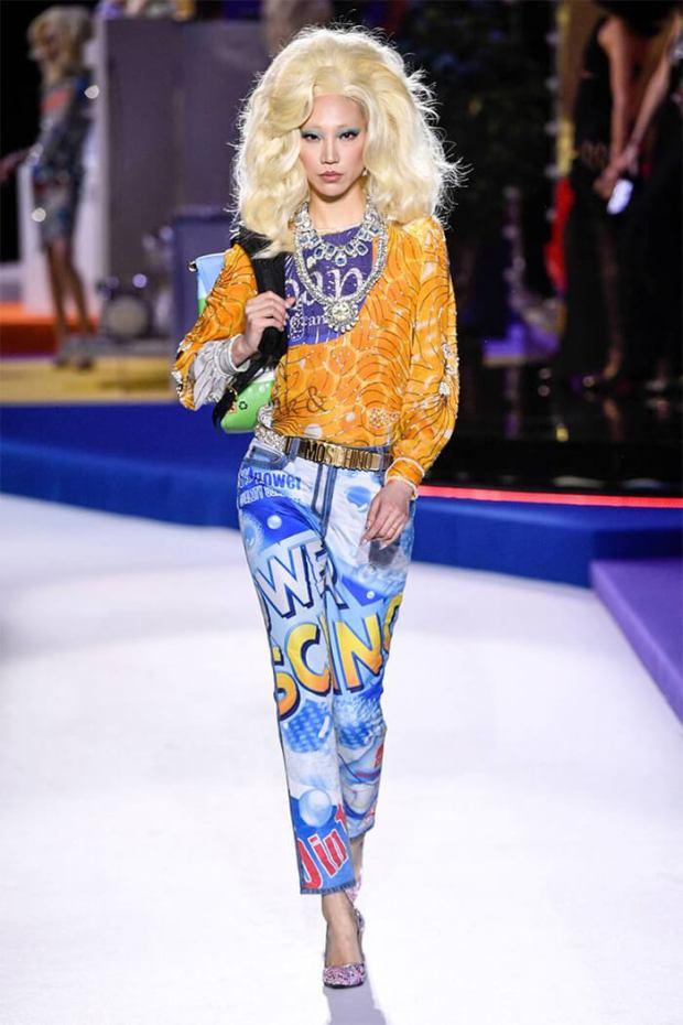 Brand 2021 womens jeans