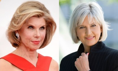 50 Best Haircuts for Women Over 50