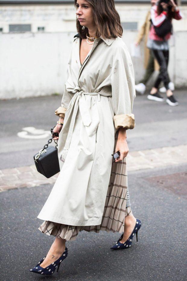 Fall trench coats 2020 women
