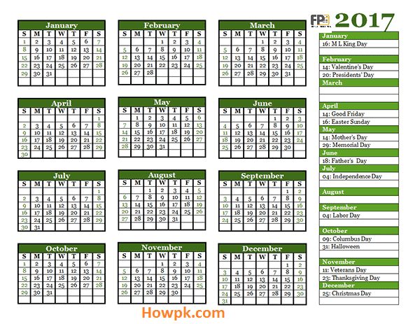 Islamic Calendar 2017 Ramadan And Higri Calender