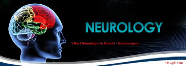 Looking for Best Neurologist in Karachi - Neuro Consultant ...