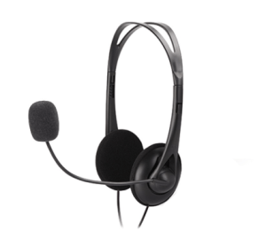 A4 tech noise canceling headset
