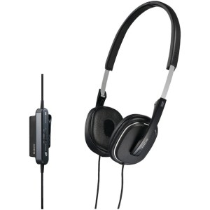 Sony noise canceling headset