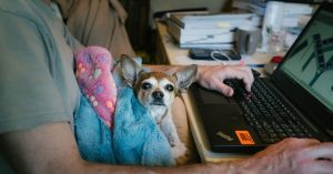 How to Manage Stress When You Work From Home