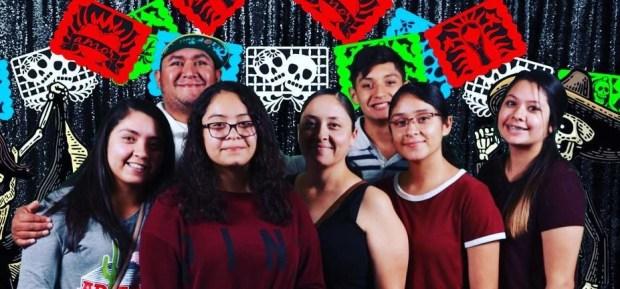 Espino family