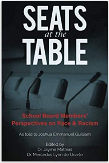 Seats At The Table AngelAnn Flores