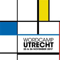Bronze Sponsors of WordCamp Utrecht