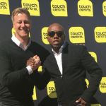 Tbo Touch And Gareth Cliff
