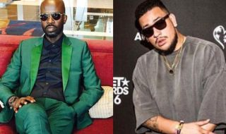 BlackCoffee and AKA