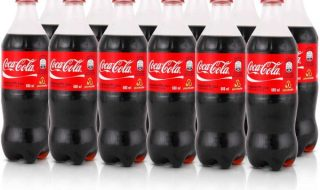 Coca-Cola Renews Push To Slim Operations