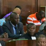 Former general in Ivory Coast jailed for hotel murders