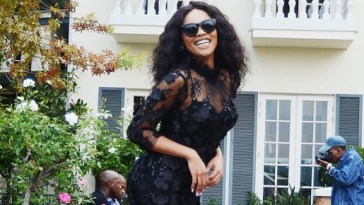 5 times Bonang was the biggest fan of OPW
